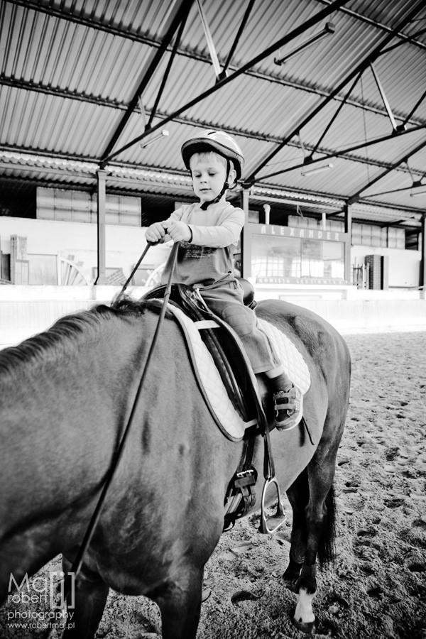 Konie, fotografia rodzinna, fotografia dziecięca, fotograf lublin